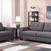 Baxton Studio 2-Piece Sofa Sets