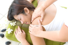 Integrating Balance Massage Therapy: $34 for $75 Worth of Services — Integrating Balance Massage Therapy