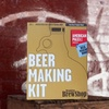 Brooklyn Brew Shop American Pale Beer Making Kit and Book (2-Piece)