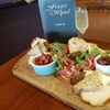 Sharing Platter for Two