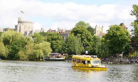 Windsor Duck Tour