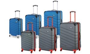 High Sierra Hardside Spinner Luggage Set (3-Piece)