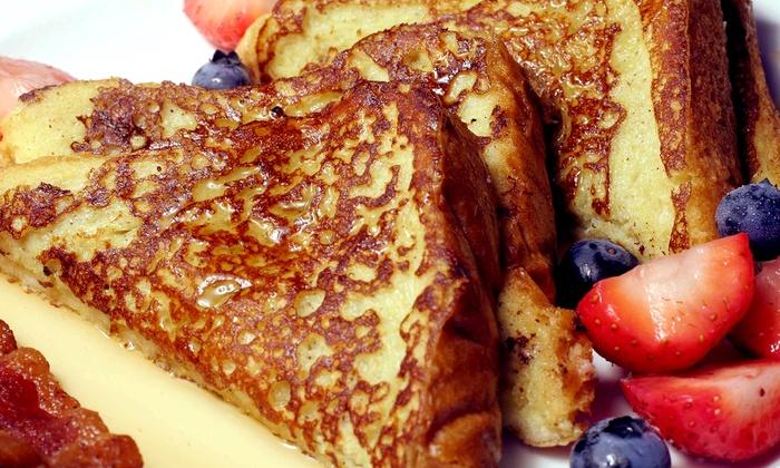 American food dan 39 s family restaurant groupon for American bistro cuisine