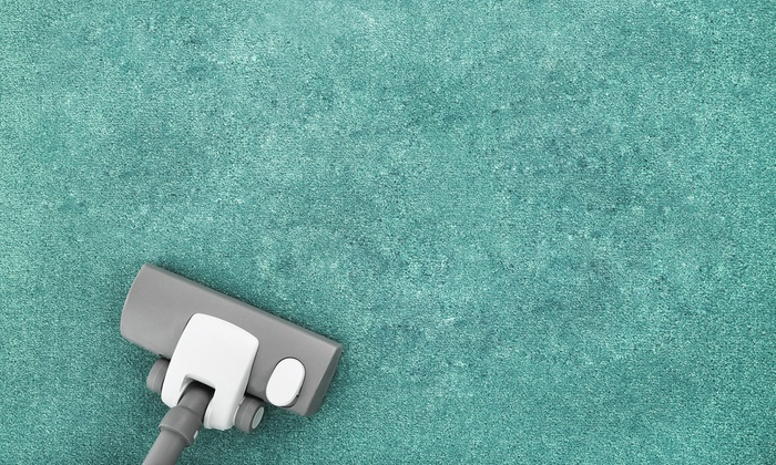 Five Diamonds Inc - Washington DC: Carpet Cleaning for Three or Five Rooms and Hallway or Stairs from Five Diamonds Inc (Up to 56% Off)
