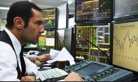 """Máster online en """"Bolsa y Trading"""" por 99 € en I&CB"""
