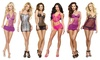 Dreamgirl Sexy Lingerie Collection: Dreamgirl Sexy Lingerie Collection in Regular and Plus Size