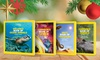 Put Me In The Story: One, Two, Three, or Four Personalized National Geographic Books from Put Me in the Story (Up to 58% Off)