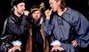 """Hamleton"" – Up to 35% Off Musical Parody"