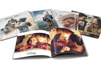 Softcover-Fotobuch 20 x 20 cm oder im A4-Format bei Printerpix (bis zu 91% sparen*)