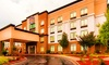 Convenient Hotel near Savannah and Airport