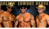 """""""The Rockin Cowboys"""" – Up to 73% Off Male Revue Show"""