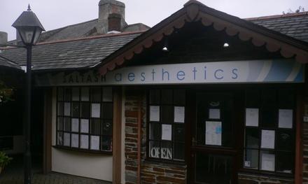 Saltash Aesthetics