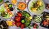 Kuchnia indyjska: całe menu