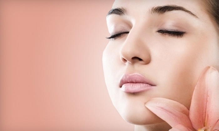 Advanced Dermatology, P.C. - Multiple Locations: $99 for Microdermabrasion Treatment ($250 Value) or $270 for Sclerotherapy Spider-Vein Treatment ($575 Value) at Advanced Dermatology P.C.