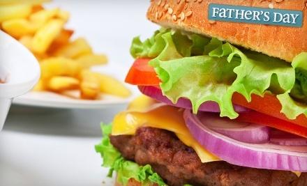 $12 Groupon to Fat Tony's  - Fat Tony's in Wichita