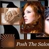54% Off Mani-Pedi at Posh the Salon