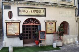 Burger et Ratatouille: Burger et dessert pour 2 ou 4 personnes dès 29,90 € au restaurant Burger et Ratatouille