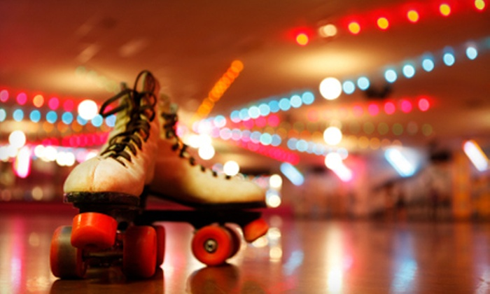 Skate-A-Round Athens - Athens-Clarke County unified government (balance): $30 for Roller-Skating Outing for Up to 11 Kids at Skate-A-Round Athens ($65 Value)