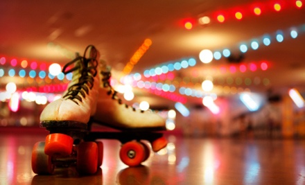 Skate-A-Round Athens - Skate-A-Round Athens in Athens