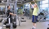 Fountain View Fitness of Carol Stream Park District - Carol Stream: $350 for 8 Personal Training Sessions at Fountain View Fitness of Carol Stream Park District ($576 Value)