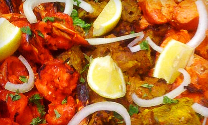 Shalimar Restaurant - University District: $15 for $30 Worth of Indian and Pakistani Cuisine at Shalimar Restaurant