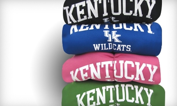 Kennedy's Wildcat Den - Historic South Hill: $15 for $30 Worth of Clothing, Memorabilia, and Gifts at Kennedy's Wildcat Den