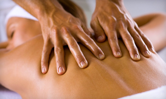 LaRue's Massage & Bodywork - Murrieta: Swedish or Hot-Stone Massage at LaRue's Massage & Bodywork in Murrieta (Half Off)