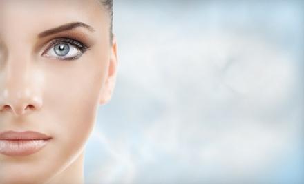 Spa Illuminata: 6 Small Area Laser Hair Treatments - Spa Illuminata in Orlando