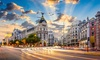 ✈ 6-Day Madrid Vacation with Air from Gate 1 Travel