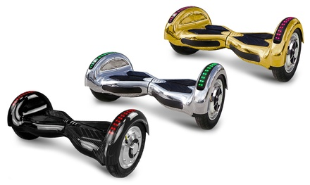 Viron GPX-03 Hoverboard Crossrover V.8 in Choice of Colour With Free Delivery