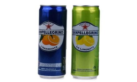 San Pellegrino Beverages