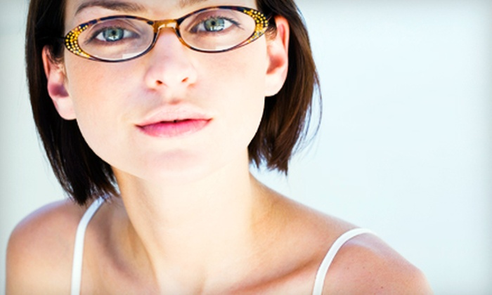 Bense Optical & Optometry - Central St. John's: $75 for $200 Toward Complete Prescription Eyewear at Bense Optical & Optometry