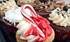 Tidbits Bakery - Cedar Rapids: Large Fruitcake Loaf or $10 for $20 Worth of Cupcakes, Cake Pops, and Cookies at Tidbits Bakery