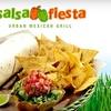 $10 for Fresh Mexican Fare