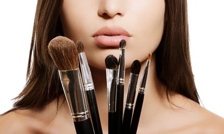 Set da 8 pennelli per make up da 6,99 € (fino a 54% di sconto)