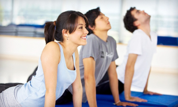 Common Ground - College Terrace: $15 for a Yoga for Gardeners Class at Common Ground in Palo Alto ($31 Value)