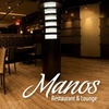 Half Off at Manos Restaurant and Lounge