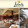 52% Off at Latitude Island Grill in Rohnert Park