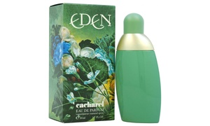 (Beauté)  EDP Eden Cacharel -55% réduction