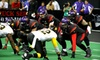 ArenaBowl XXV - Central Business District: ArenaBowl XXV AFL Championship Game at New Orleans Arena on August 10 (Up to 54% Off). Three Options Available.