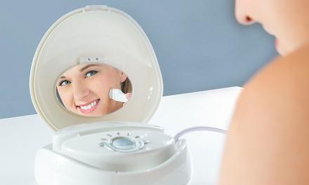 NuBrilliance at Home Microdermabrasion Skin Care System
