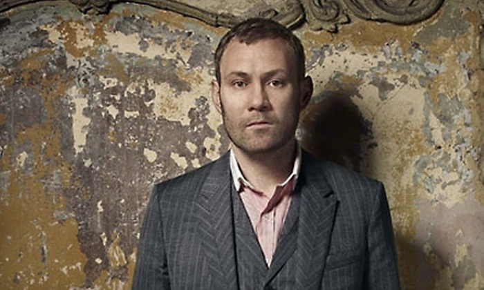 David Gray at the Akron Civic Theatre - Downtown: David Gray at the Akron Civic Theatre (Up to $48.15 Value)