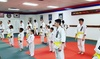 Up to 76% Off Marial Arts at Choe's Martial Arts School