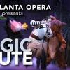 Up to 77% Off Atlanta Opera Ticket