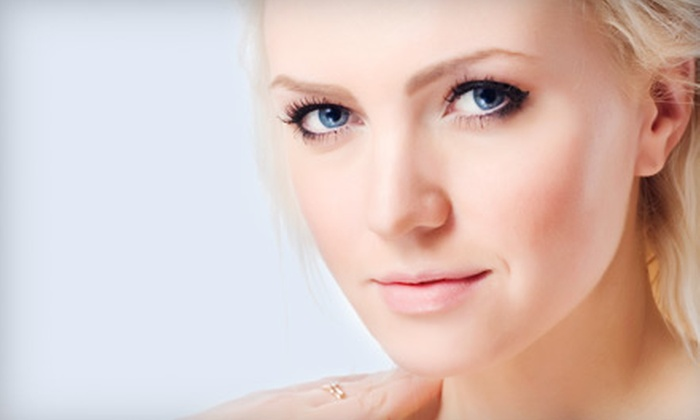 Ann Hamilton Skin Care - University Heights: $35 for a Hydrating or Acnetic Facial at Ann Hamilton Skin Care (Up to $70 Value)