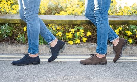 Zapatos resistentes al agua Redfoot