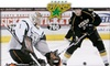 Texas Stars - Austin: $14 for AHL Texas Stars Premium-Level Tickets. Buy Here for Texas Stars vs. Houston Aeros on 12/15, 7:30 p.m. See Below for 12/19 vs. Grand Rapids Griffins, 7 p.m.