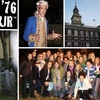 Spirits of '76 Ghost Tour  - Philadelphia: $17 for Two Tickets to Spirits of '76 Ghost Tour