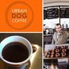 Half Off at Urban Dog Coffee
