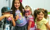 Kidsville Playtown - Carlsbad: $15 for a Parents' Night Out ($30 Value) or $20 for a Five-Admission Punch Card ($50 Value) at Kidsville Playtown in Carlsbad